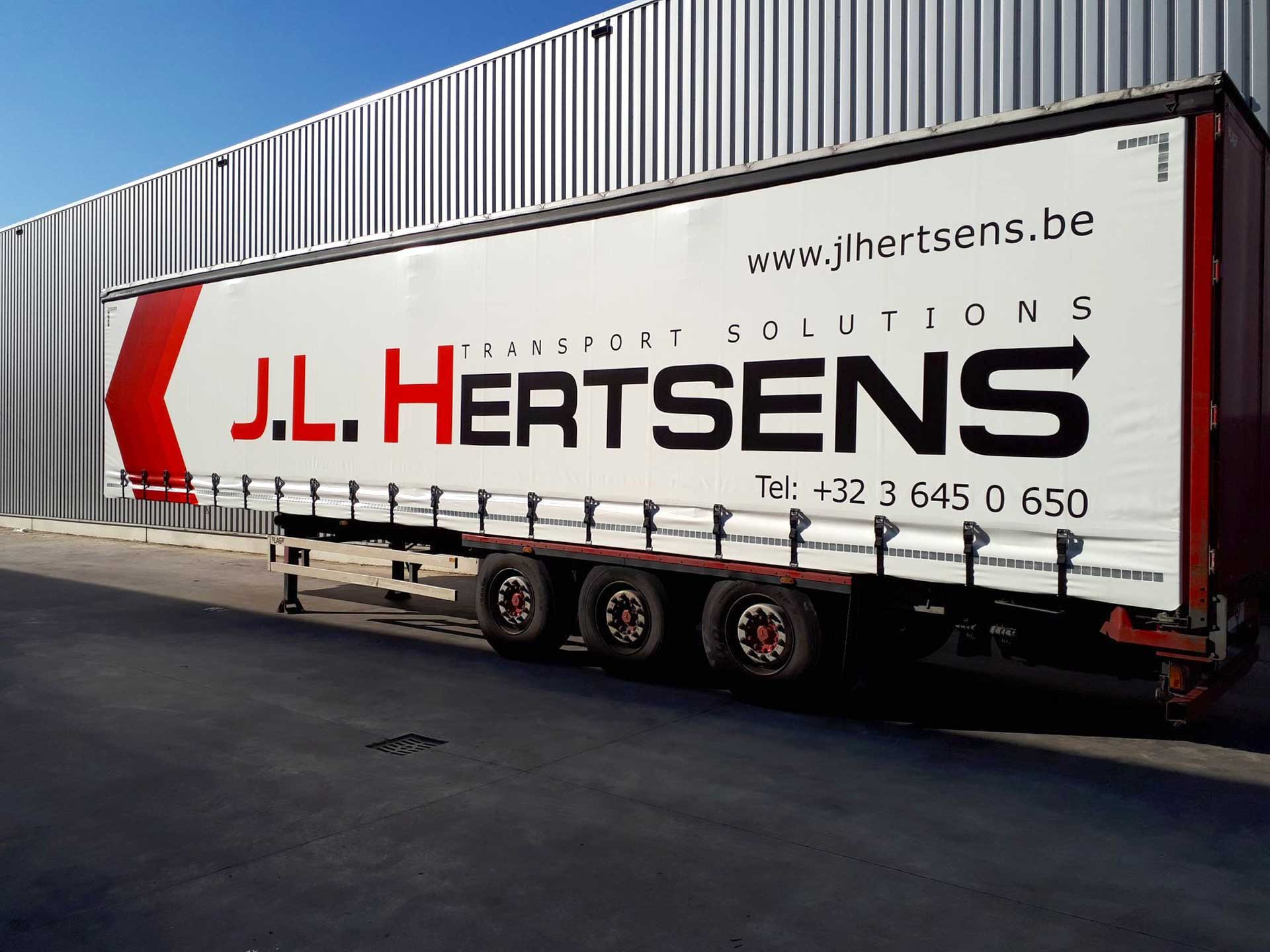 JL Hertsens by InfiniShield